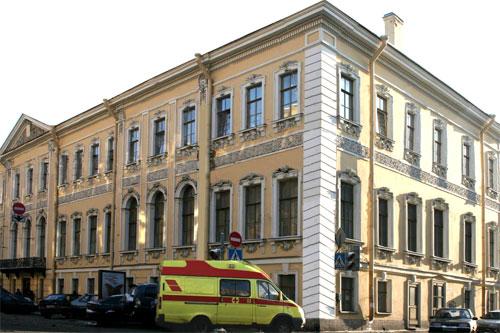Детская поликлиника ул пушкарева ульяновск