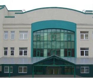 Медицинский центр ул. бирюлевская