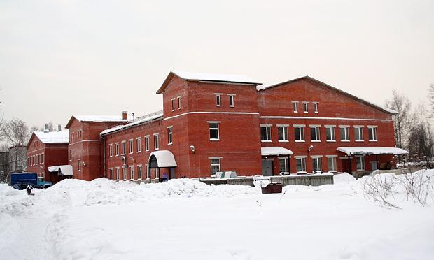 Медицинский центр киров на карте
