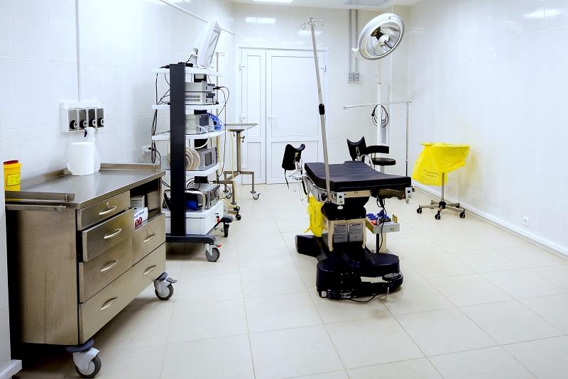 Больницы в городе кингисепп