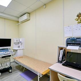 Клиника лечения позвоночника полюстровский проспект
