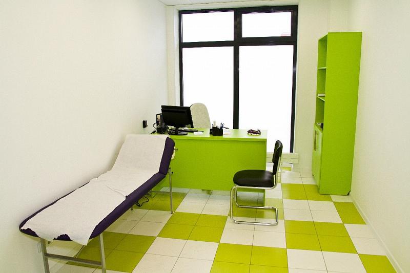 Наша клиника новое девяткино телефон
