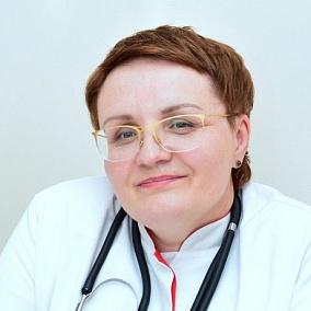 Взрослый гастроэнтеролог Отоларинголог Ростов-на-Дону