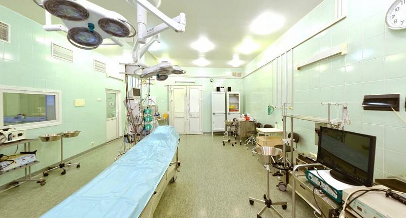 Обуховская городская поликлиника