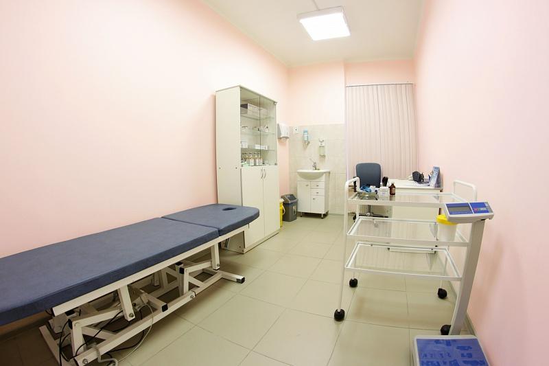 Стоматологическая больница на щорса