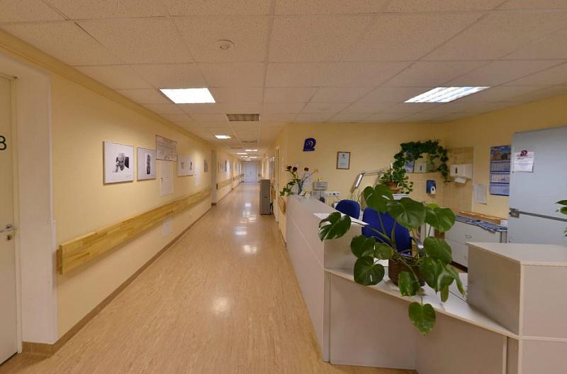 Хирургия суставов центр или клиника в питере техника введения в тазобедренный сустав