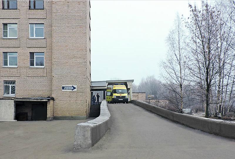 Королевская городская больница костинский филиал