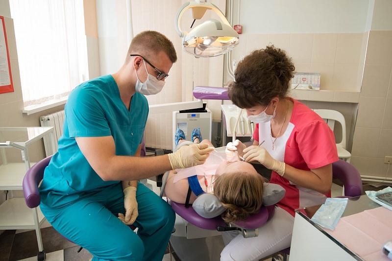 любое зубные в фрунзенском районе состав
