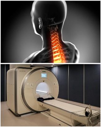 Сколько стоит томография позвоночника новосибирск